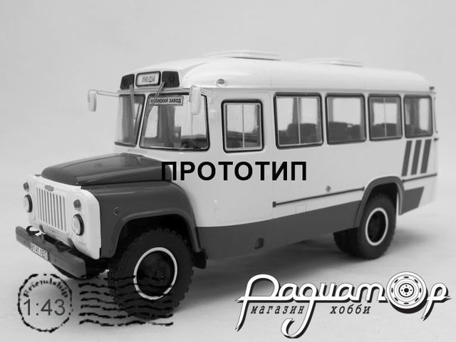 КАвЗ-3270 Ижорский завод (1986) 232702