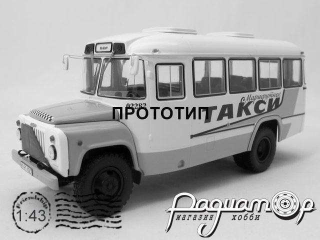 КАвЗ-3270 Такси г. Выборг (1986) 232703