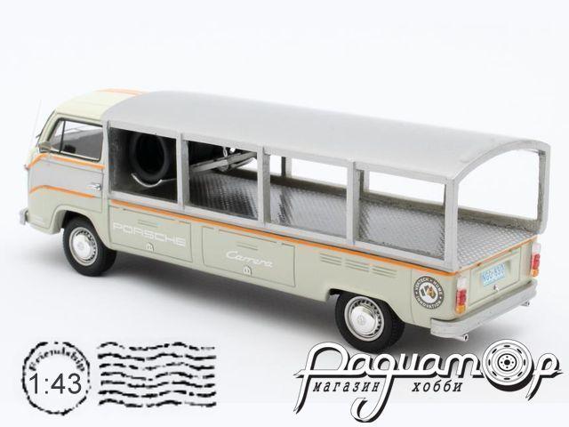 Volkswagen T2 Racetransporter (1976) MX42105-041