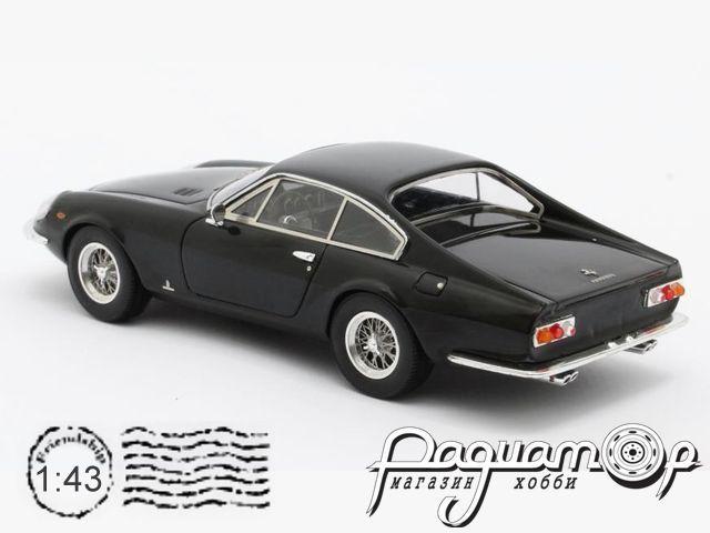 Ferrari 330GTC Speciale Pininfarina №10107 Maria Maddalena da Lisca (1967) MX50604-102