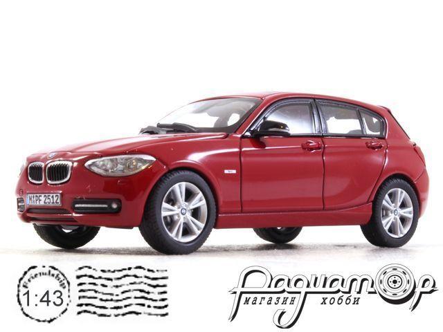 BMW 1er F20 (2011) 804022210026 (TI)