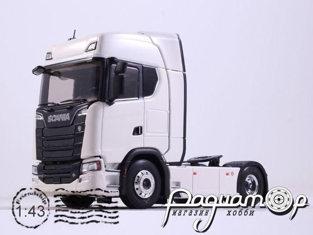 Scania S730 V8 (2017) 116203