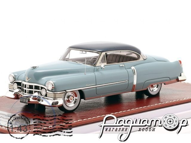 Cadillac Series 62 Coupe (1951) GIM028A