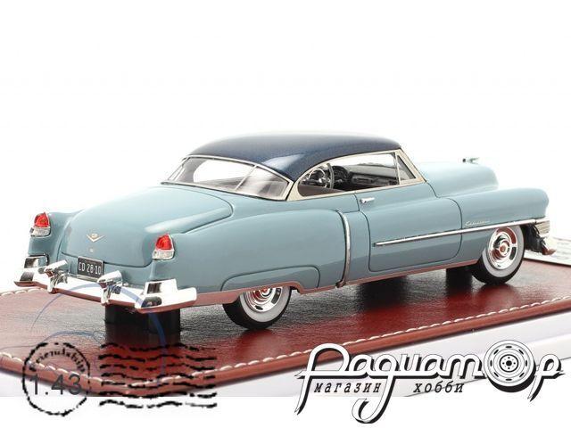 Cadillac Series 62 Coupe (1951) GIM028A