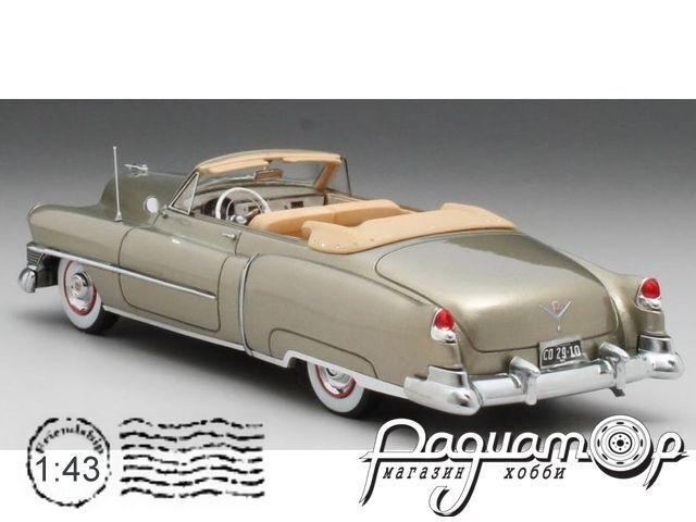 Cadillac Series 62 Convertible (1951) GIM029A