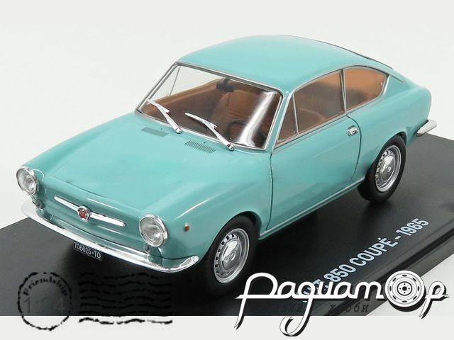 Fiat 850 Coupe (1965) FA002