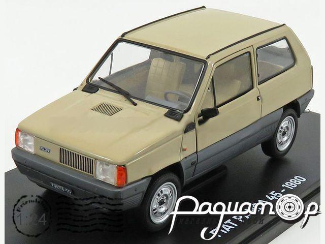 Fiat Panda 45 (1980) FA004