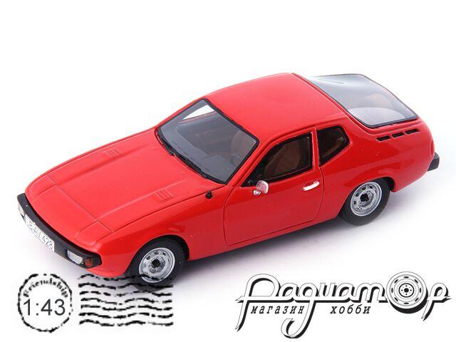 Porsche 924 Prototype (1977) ATC060040