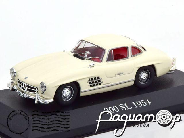 Mercedes-Benz 300 SL (W198) (1954) B66041051