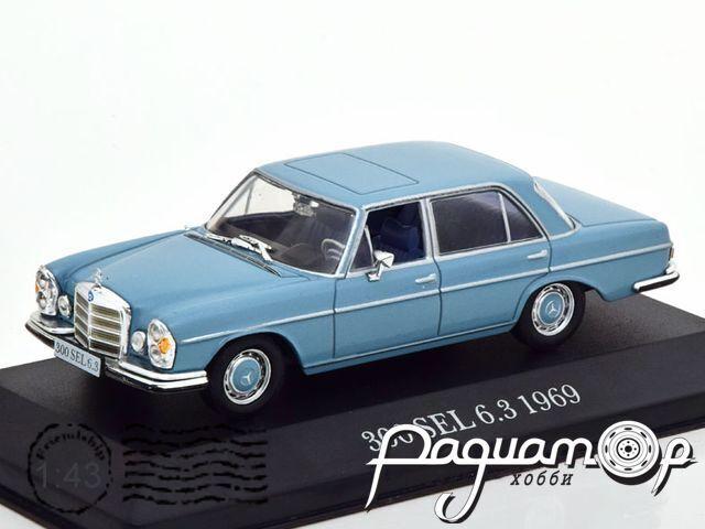 Mercedes-Benz 300 SEL 6.3 (W109) (1969) B66041060