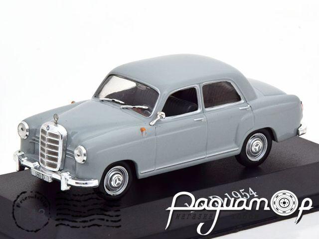Mercedes-Benz 180 D Ponton (W120) (1954) B66041061