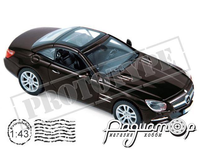 Mercedes-Benz SL 350 (2012) 351351