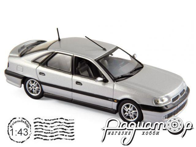 Renault Safrane Biturbo Baccara (1993) 517747