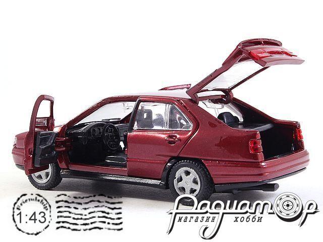 Seat Toledo I (1991) AT32