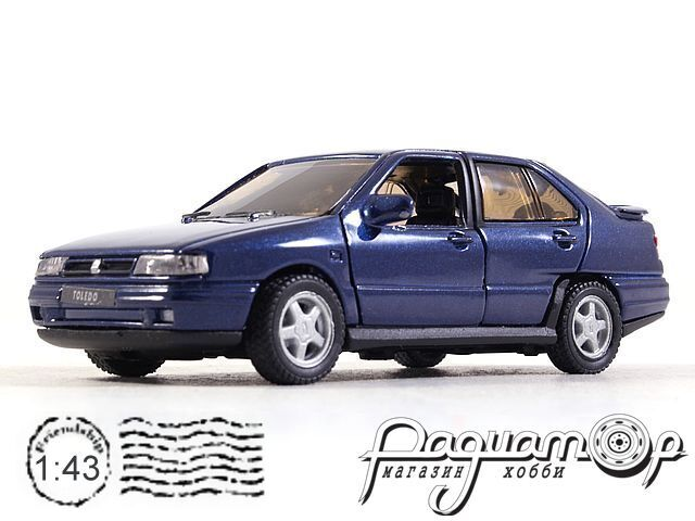 Seat Toledo I (1991) AT33
