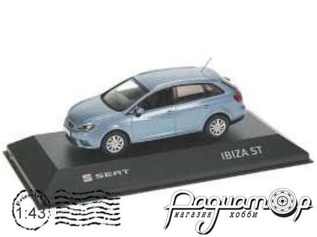Seat Ibiza ST (2013) ST-B