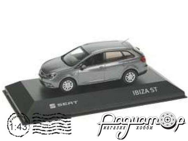 Seat Ibiza ST (2013) ST-GY