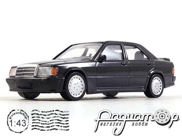 Mercedes-Benz 190E 2.3 16V (1984) JET-CAR351195