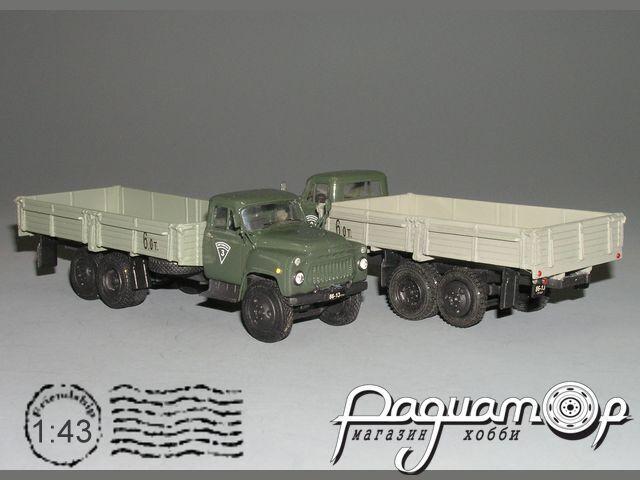 ГАЗ-53А-НИИАТ-0.5 (ГАЗ-53-05) (1969) V4-85.10