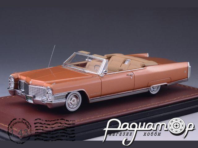 Cadillac Eldorado Convertible (1965) GLM123001