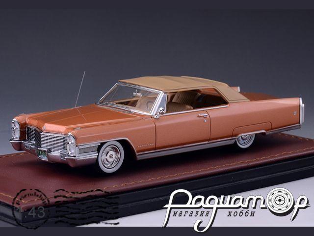 Cadillac Eldorado Convertible (1965) GLM123002