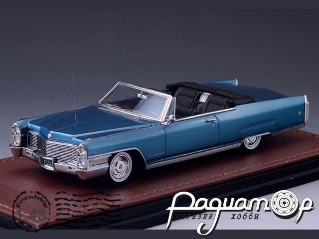 Cadillac Eldorado Convertible (1965) GLM123003