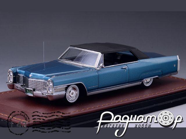 Cadillac Eldorado Convertible (1965) GLM123004