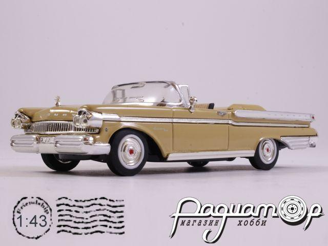 Mercury Turnpike Cruiser (1957) 200219 (TI)