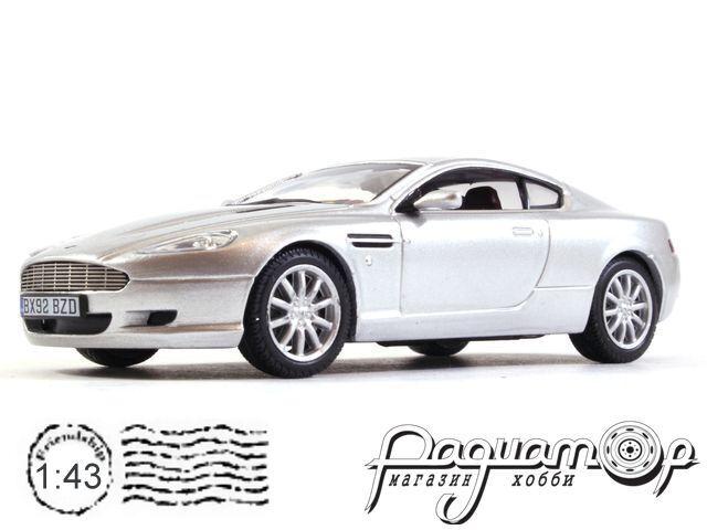 Aston Martin DB9 GT (2003) MOC070 (TI)