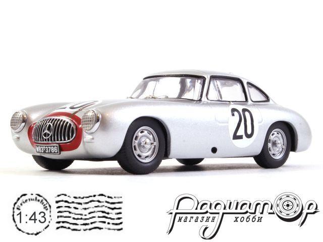 Mercedes-Benz 300 SL №20, Le Mans (1952) LMC098 (TI)