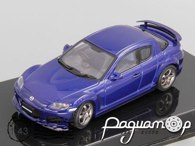 Mazda Speed RX-8 (2005) 55932 (TI)