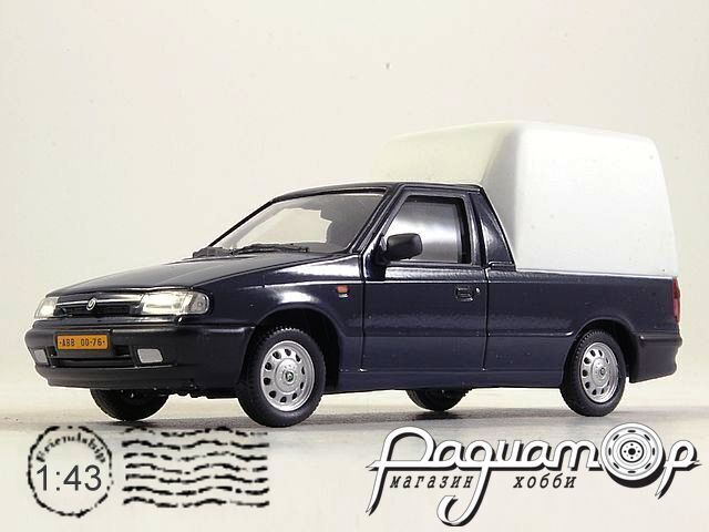 Skoda Felicia Pickup (1996) 143ABS-710LX