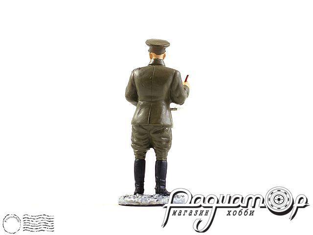 Генерал-лейтенант, в походной форме (1941-1943) (I) 1880