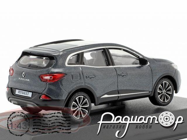 Renault Kadjar (2015) 517783