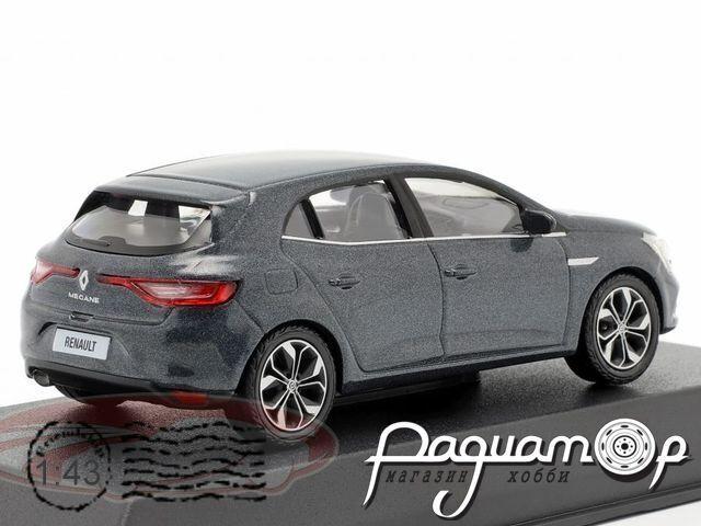 Renault Megane (2016) 517788