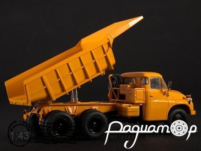 Tatra-138S1 самосвал (1959) SSM1369