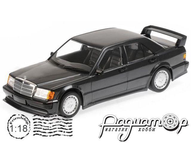 Mercedes-Benz 190E 2.5 16V EVO2 (1990) 155036000
