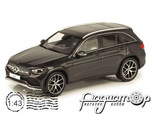 Mercedes-Benz GLC-Class (X253) (2020) B66960558