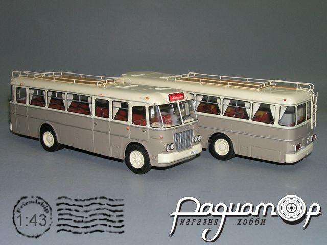 Ikarus 630(1-1) пригородный, Volan (1958) V5-07.3