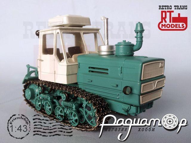 Трактор Т-150 (1980) RTM009