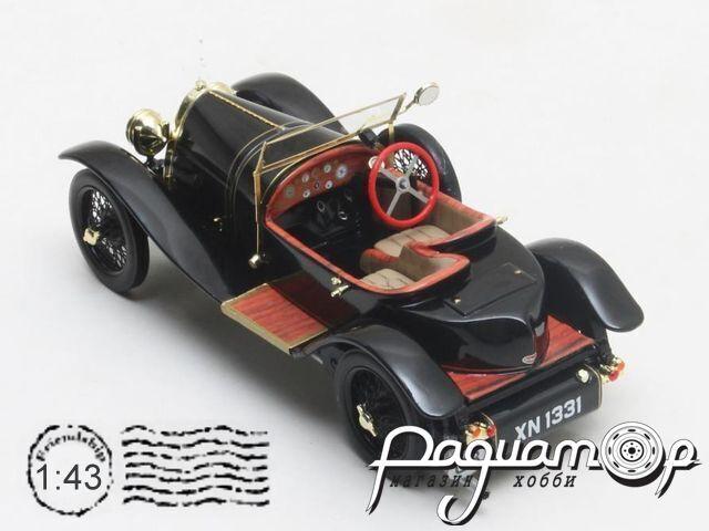Bugatti 18 Sports Two Seater