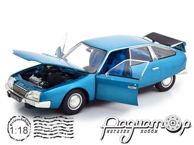 Citroen CX 2000 (1974) 181523