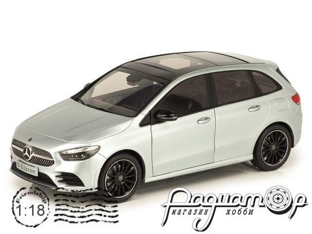Mercedes-Benz B-Class (W247) (2018) B66960458