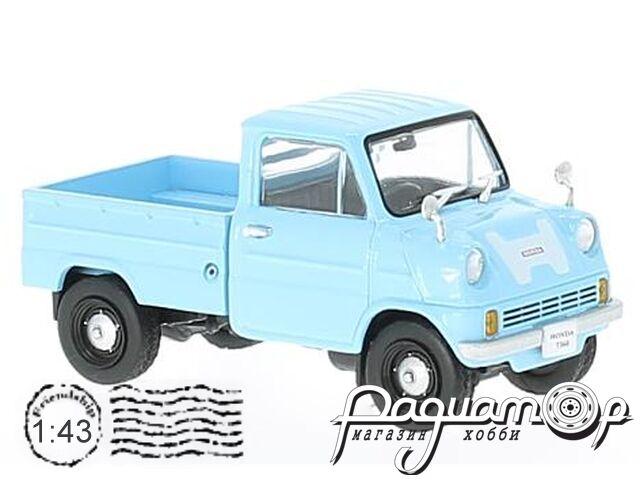Honda T360 (1963) F43-080