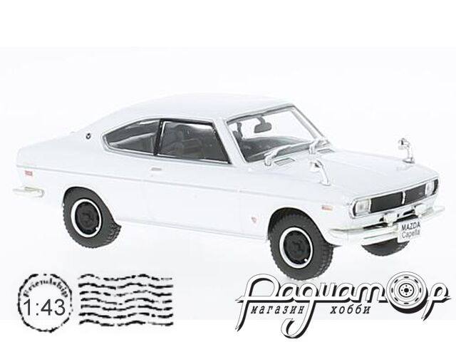 Mazda Capella (1970) F43-004