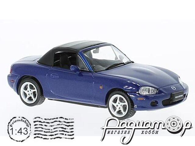 Mazda MX-5 Roadster (2001) F43-008