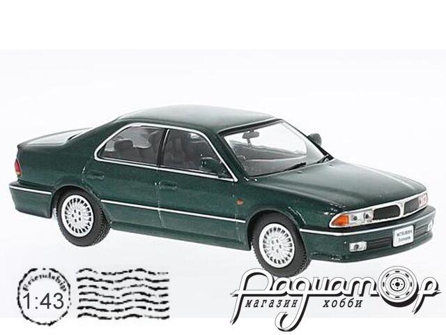 Mitsubishi Diamante (1990) F43-055
