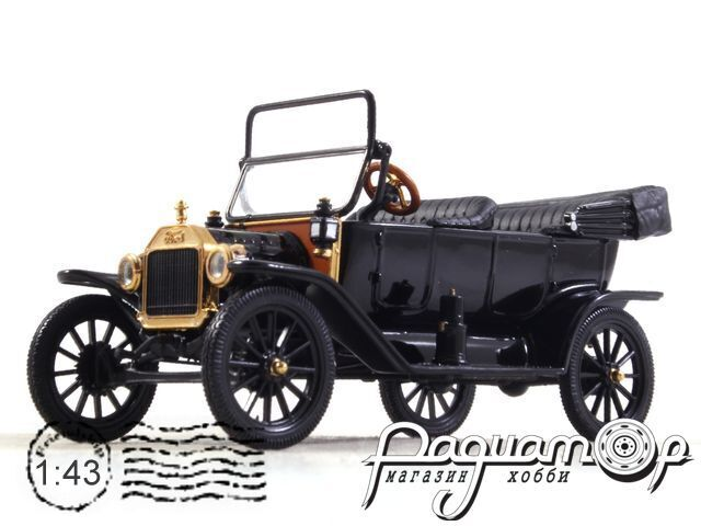 Ford Model T Touring Car (1914) 400082330 (Z)