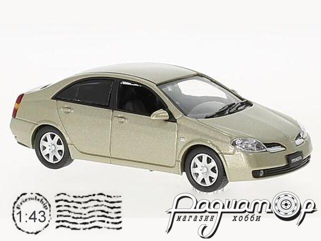 Nissan Primera (2001) F43-050
