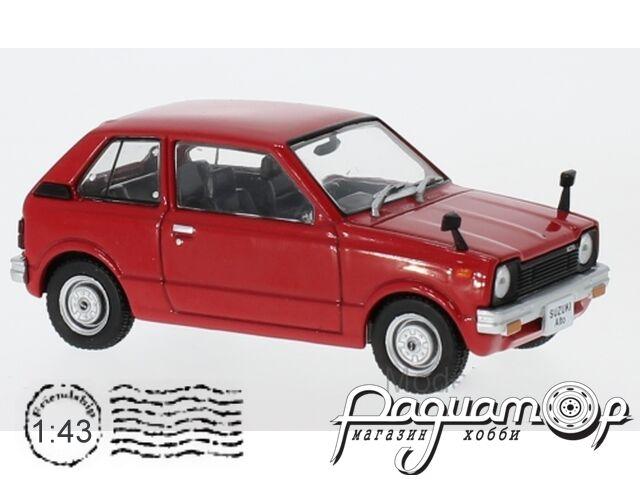 Suzuki Alto (1979) F43-115